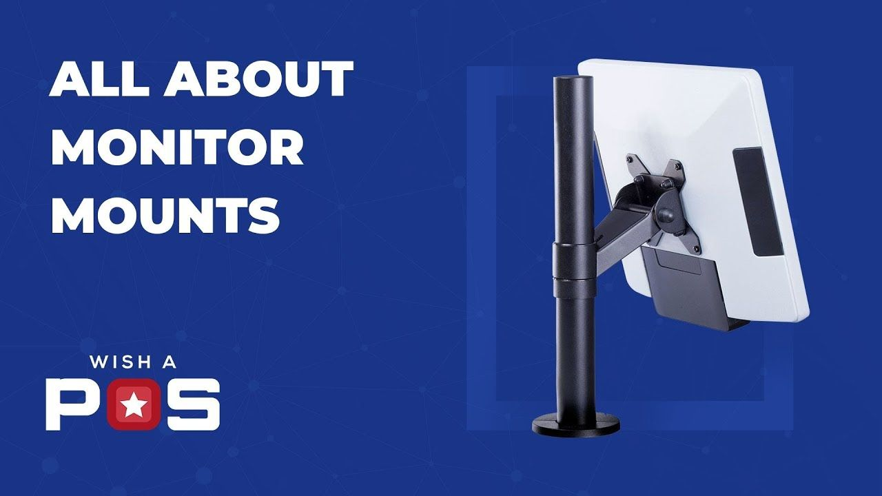 All about monitor mounts their uses best monitor