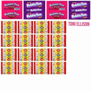 Halloween Candy Wrapper Templates By Toni Ellison Printables