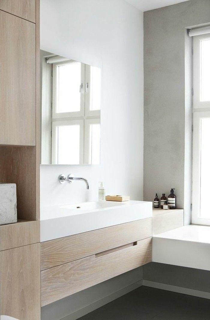 L armoire de toilette quel design choisir et quel - Quel couleur pour une salle de bain ...