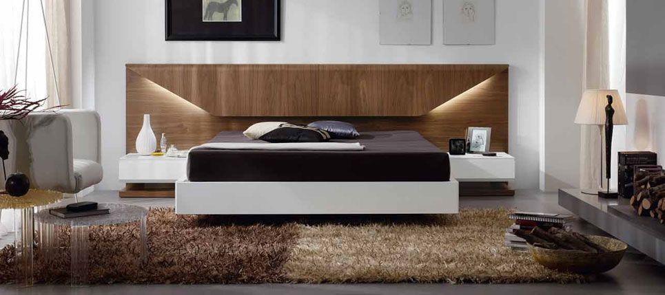 Dise os de camas modernas imagui there 39 s something for Disenos de alcobas principales