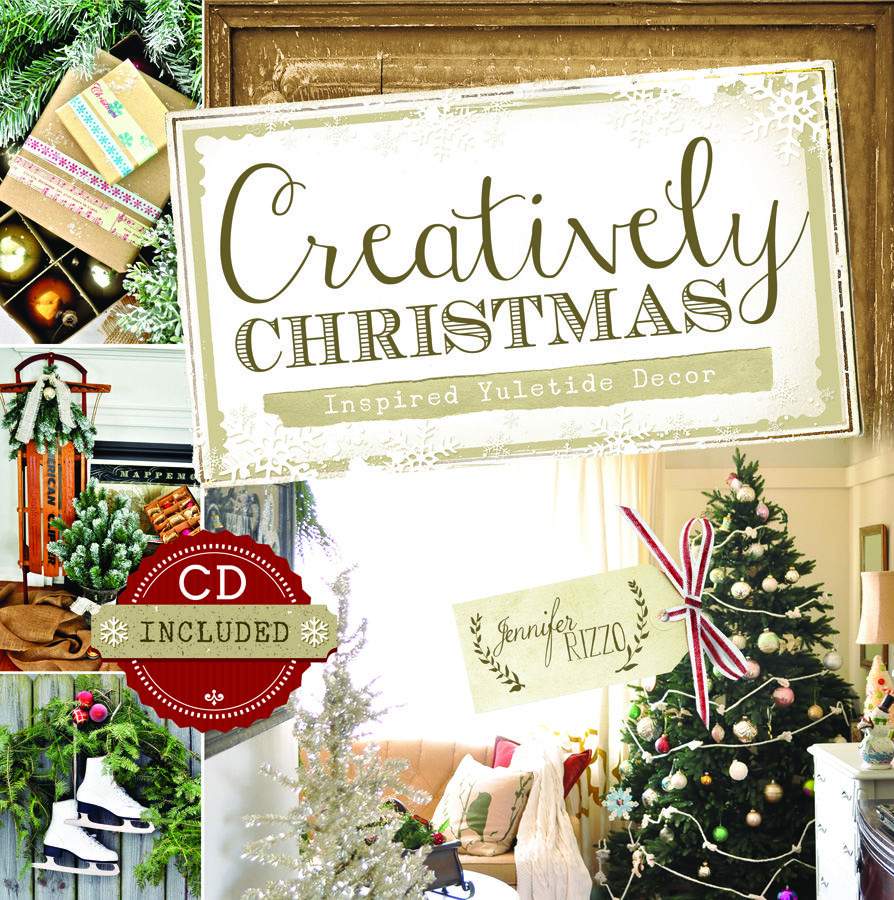 When 32 of your favorite home decor and DIY bloggers share their Christmas and holiday home decorating!!!!.... - Jennifer Rizzo