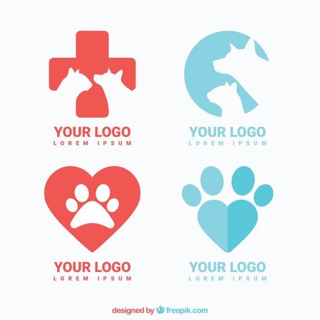 Cat health logo