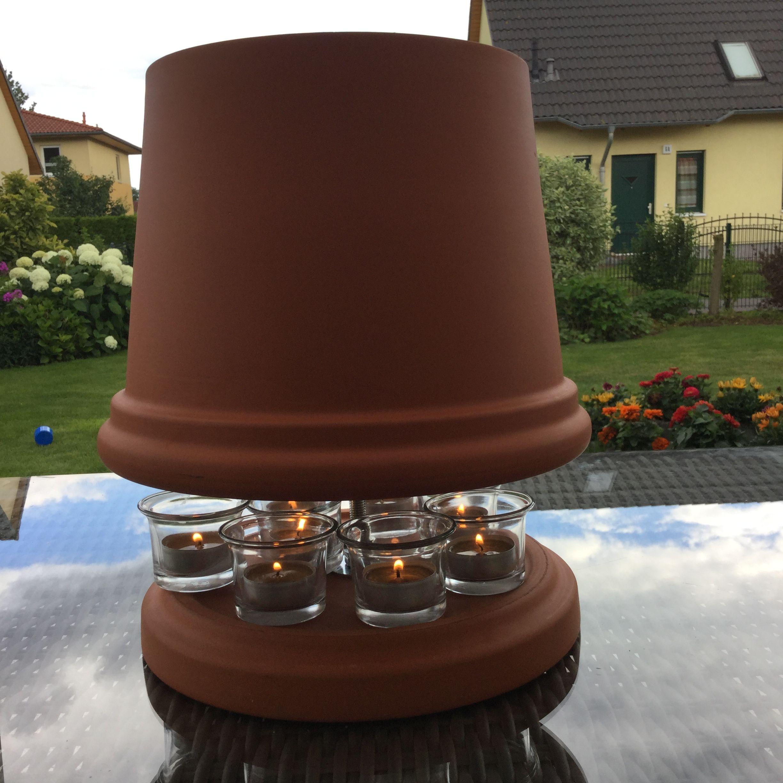 teelichtofen 2 teelichtofen pinterest lichter. Black Bedroom Furniture Sets. Home Design Ideas