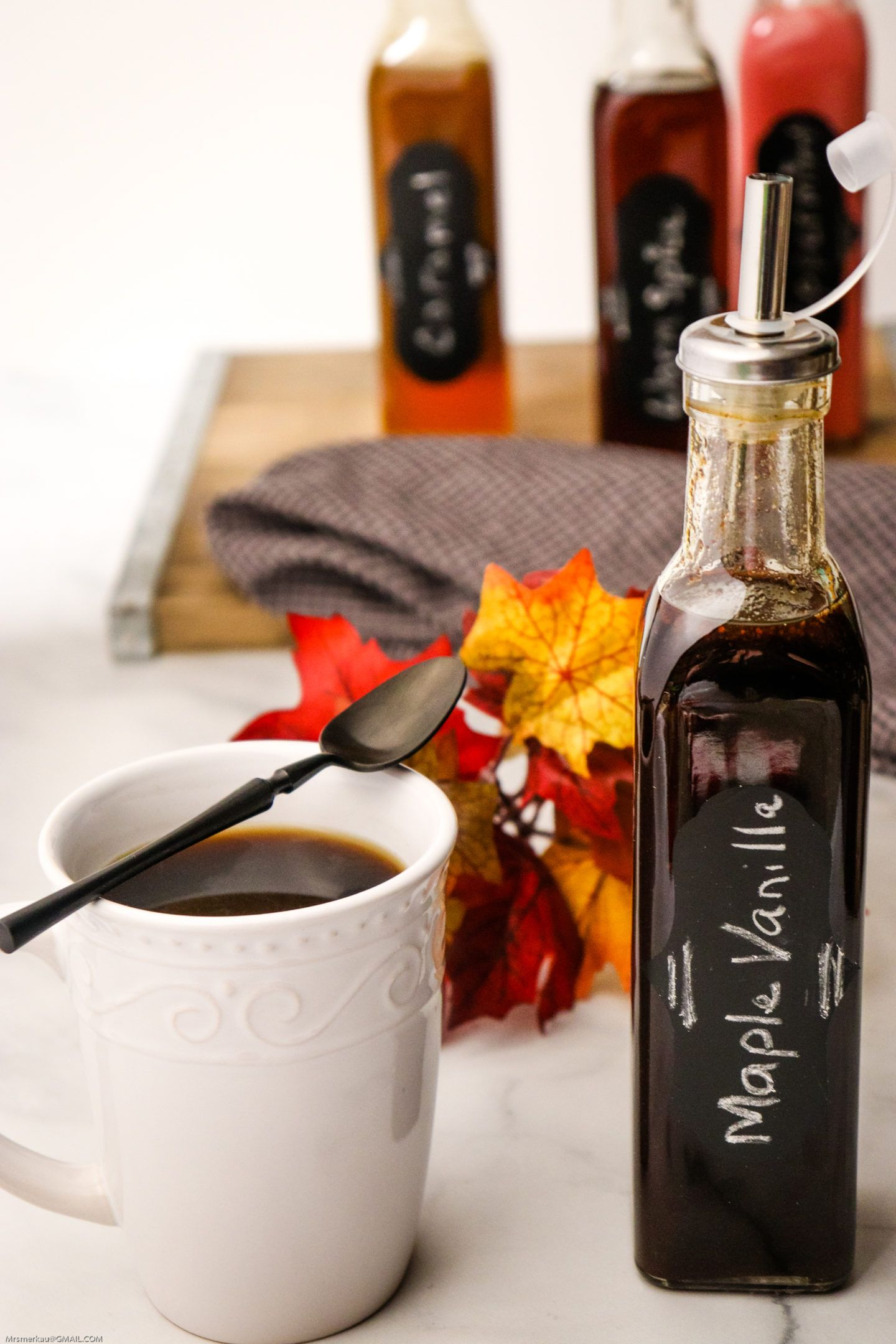 15++ What is in sugar free coffee syrup ideas in 2021
