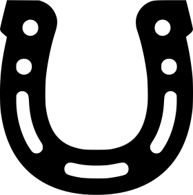 Horseshoe Png Image Horseshoe Image Horseshoe Silhouette Clip Art