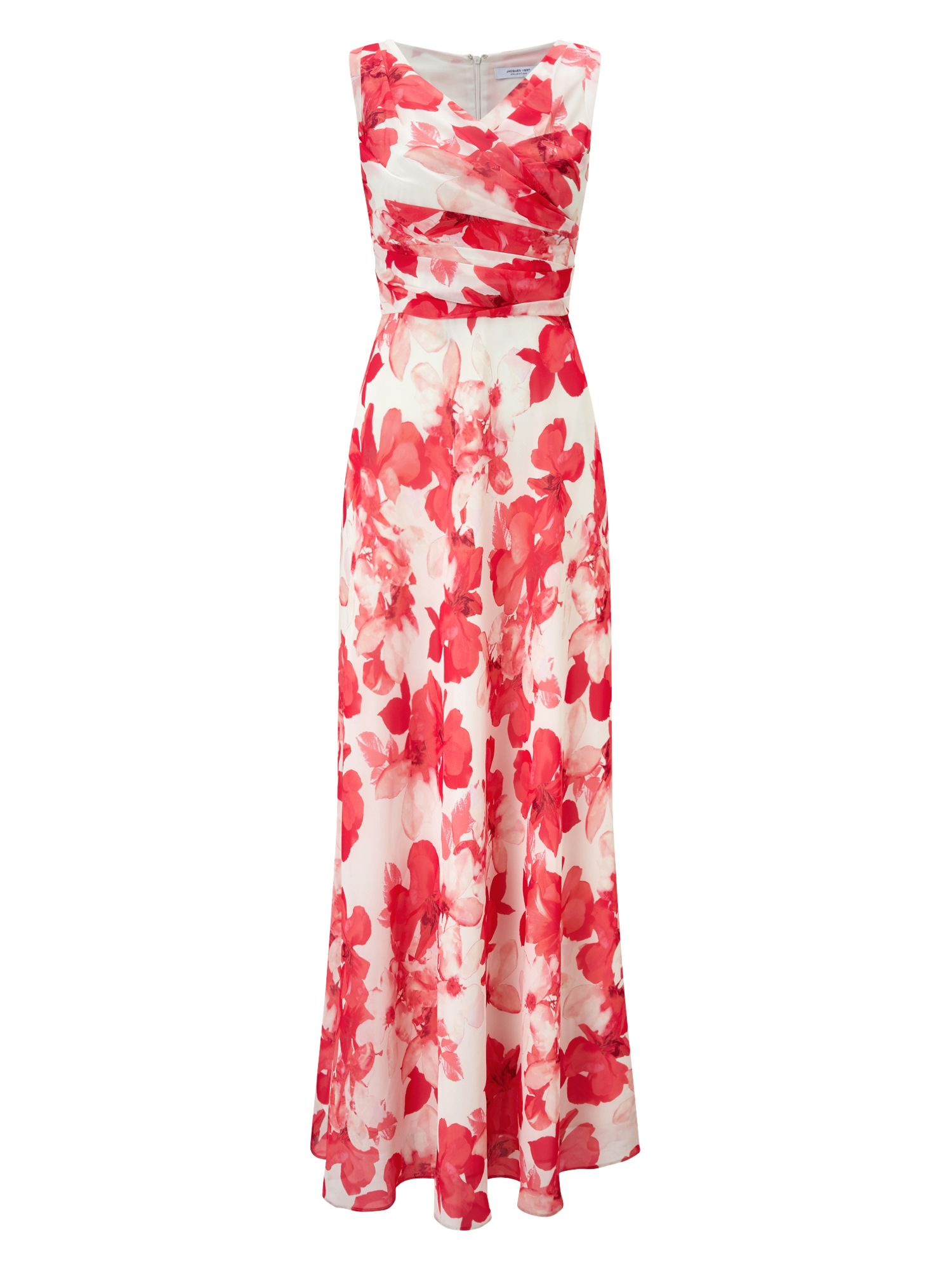 Shop & Jacques Vert & HIBISCUS PRINTED MAXI DRESS at http://www ...