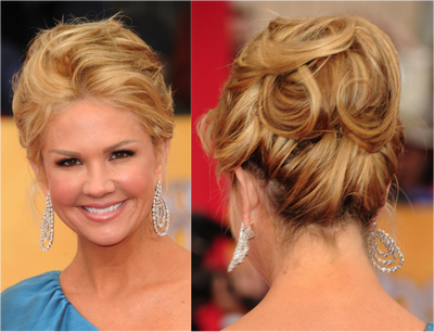 30+ Formal hairstyles for older women ideas
