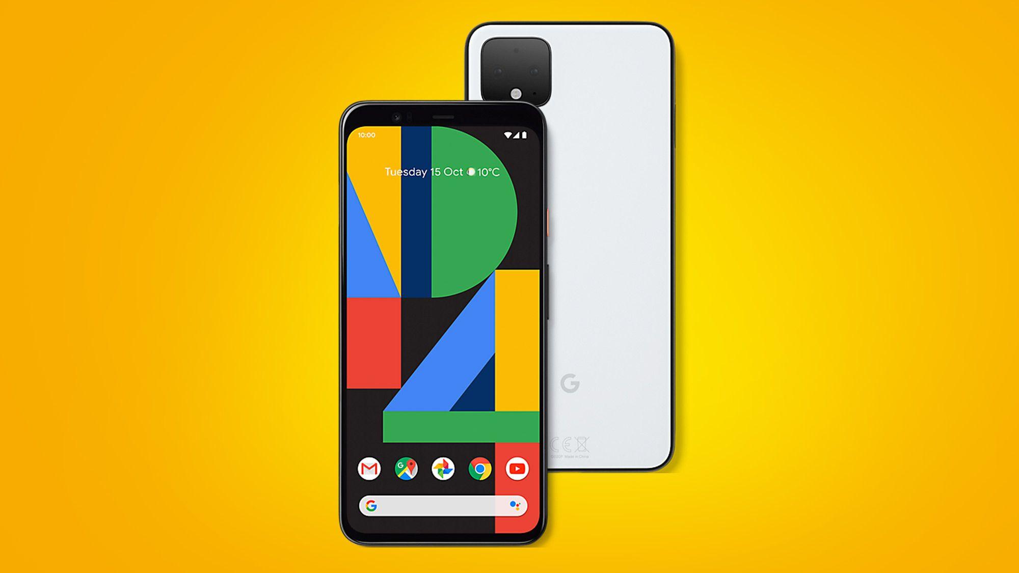 The Best Google Pixel 4 Deals And Sales For August 2020 Google Pixel Pixel Big Data