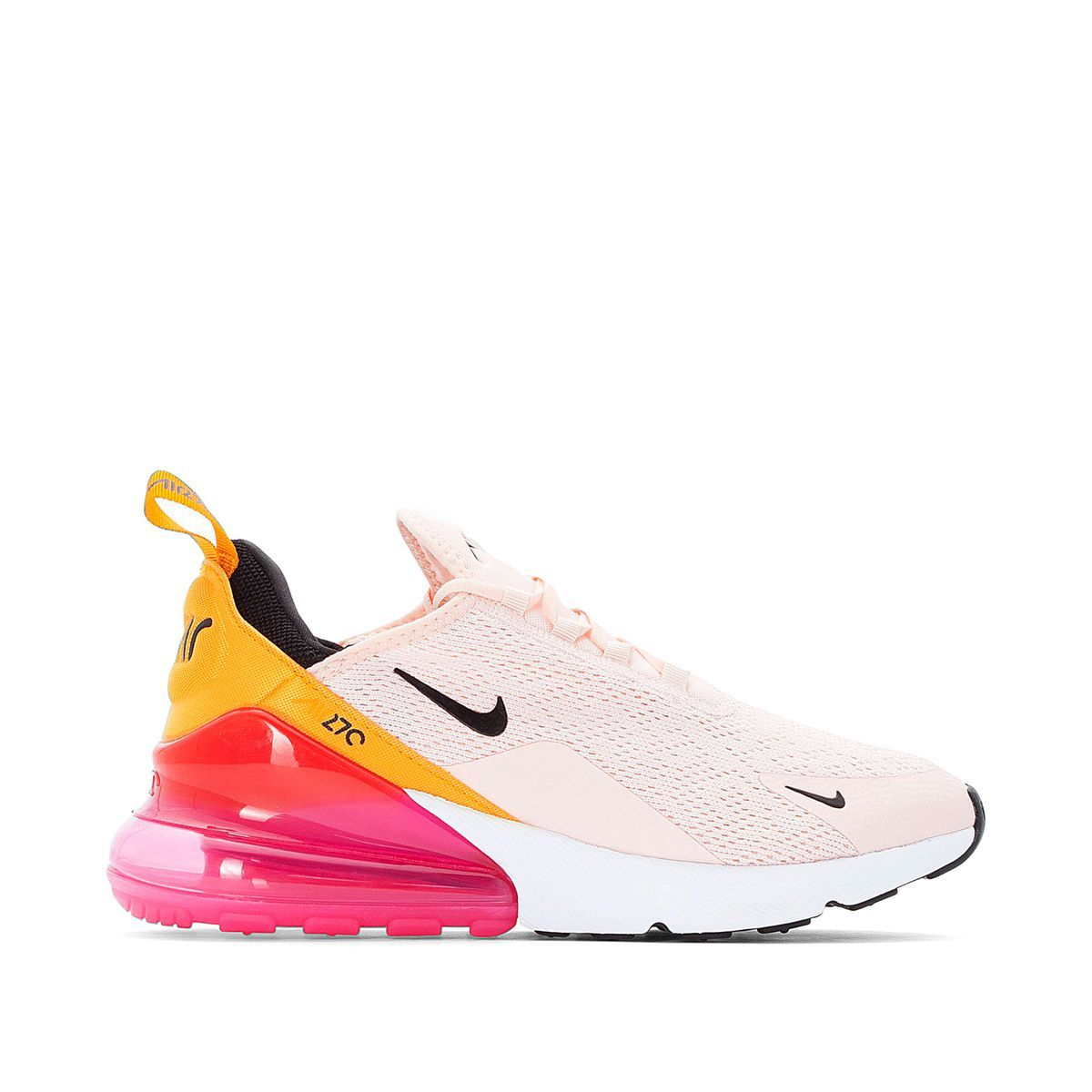 nike air max 270 femme taille 37