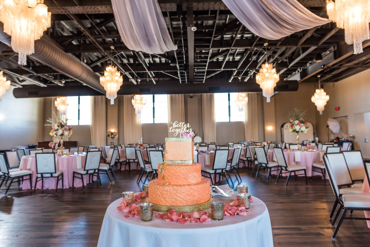 The Caramel Room at Bissingers - St. Louis, MO - Wedding ...