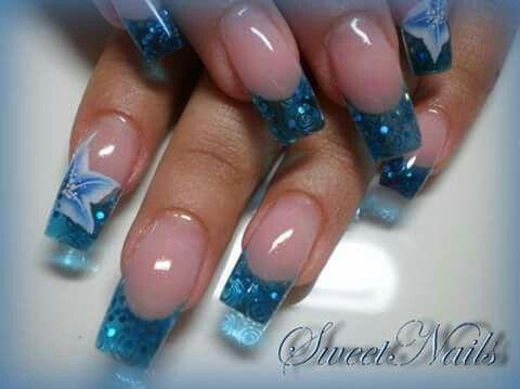 Gota De Arte Nails Uas Cute Nails Pinterest Pedicures Nail