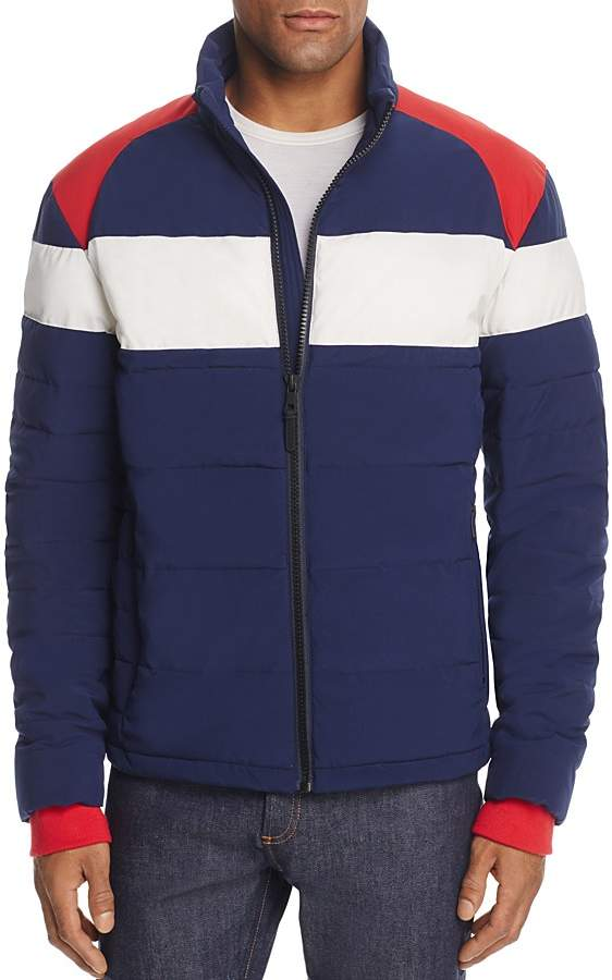 60f51a0b7 Rosemont Color-Block Puffer Jacket - 100% Exclusive