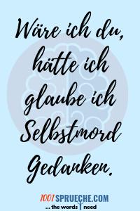 DISS SPRÜCHE (80 +) Lustige Korb Sprüche | Heftig