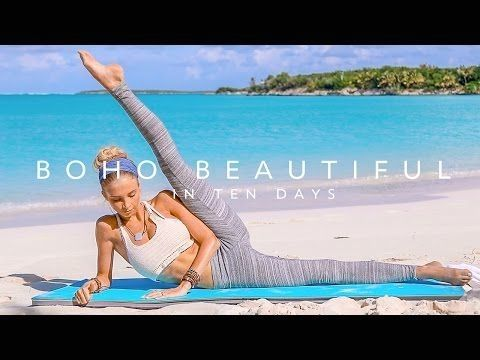 morning yoga workout ♥ better than the gym  strength