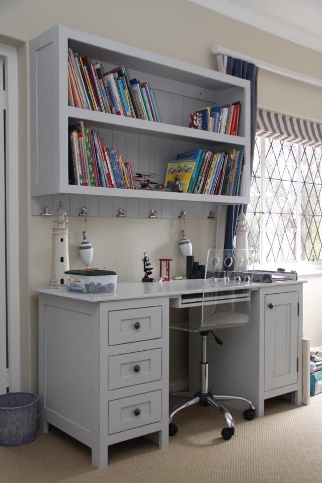 Holly Wood Furniture- kids desk and bookshelf | Home ...