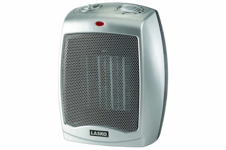 This 28 Amazon Item Is My Secret To Surviving Winter Portable Space Heater Best Space Heater Best Electric Fireplace