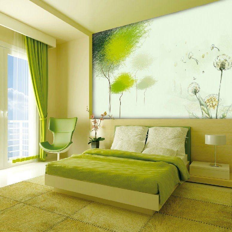 Apple Green Bedroom Lime Green Bedrooms Green Bedroom Design White Bedroom Design