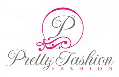 Stylish Fashion Logo for Inspiration | Logo design | Pinterest ...