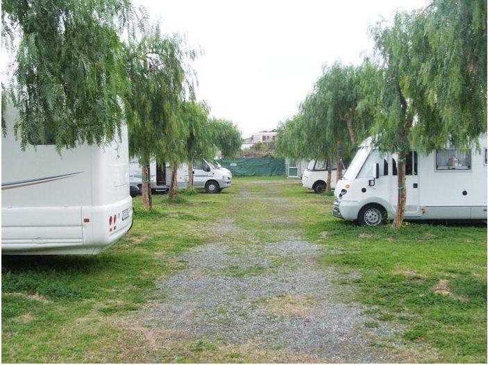 Area Attrezzata Eden Parking Di Giardini Naxos Me Con Immagini