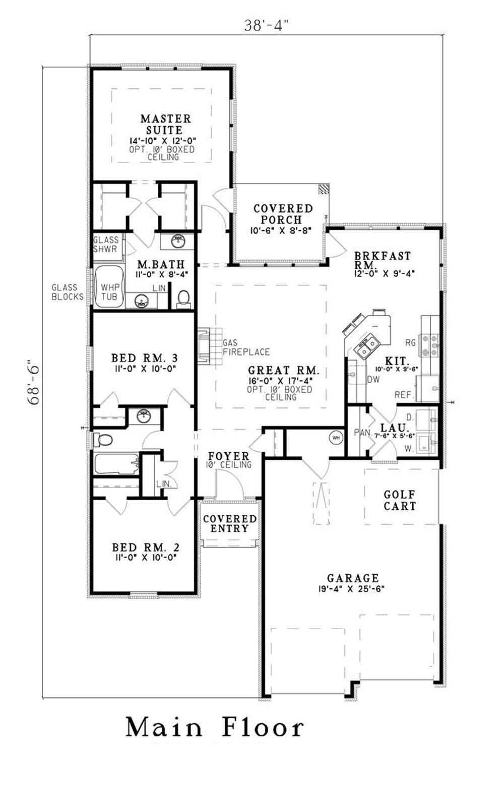Best 1379 Sq Ft Amazing Master Suite His And Hers Closets 400 x 300