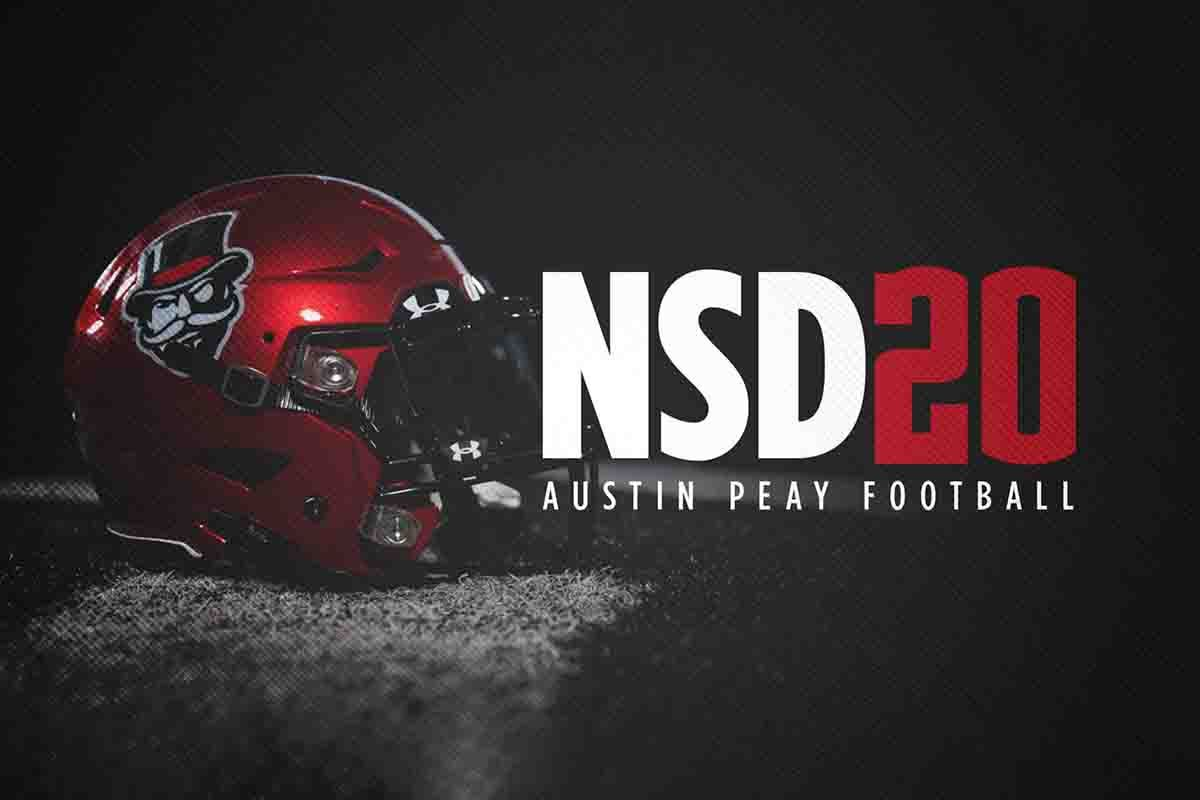 Austin peay state university football adds 10 players for