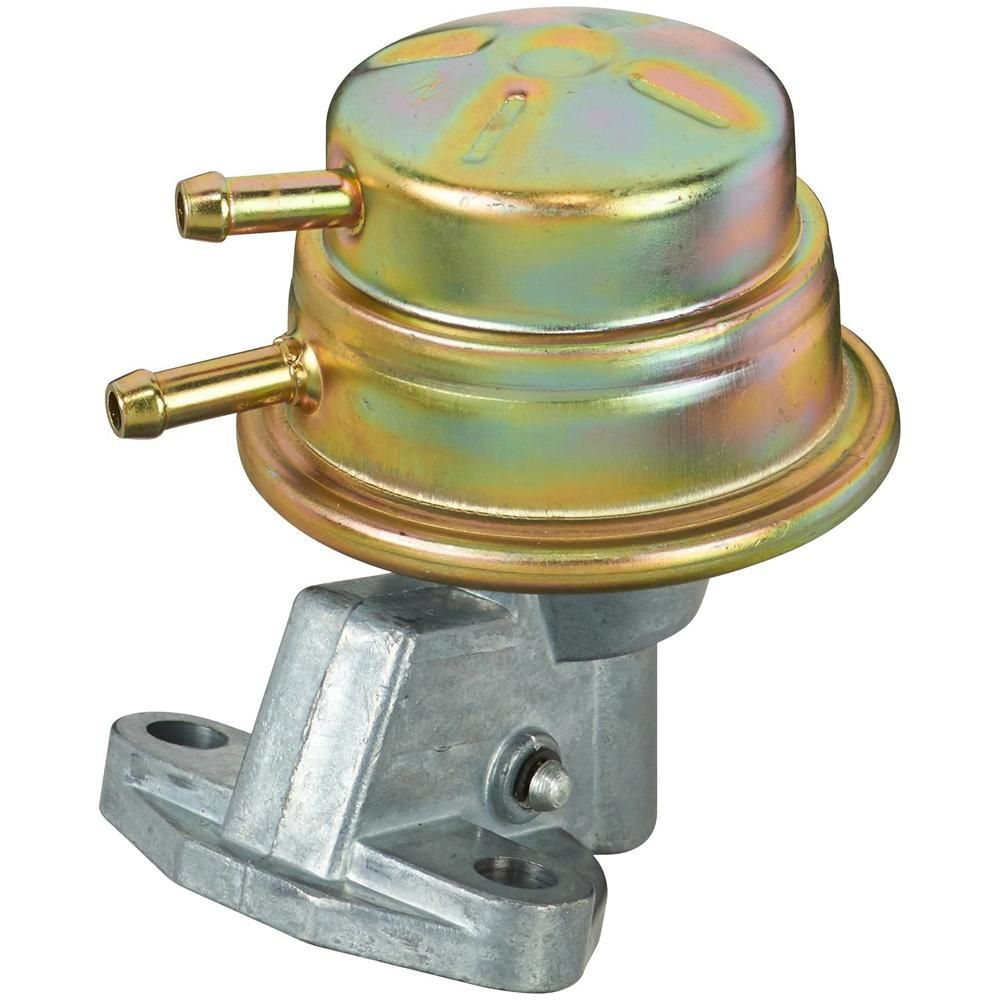 spectra premium mechanical fuel pump fits 1971 1974 volkswagen super beetle karmann ghia [ 1000 x 1000 Pixel ]