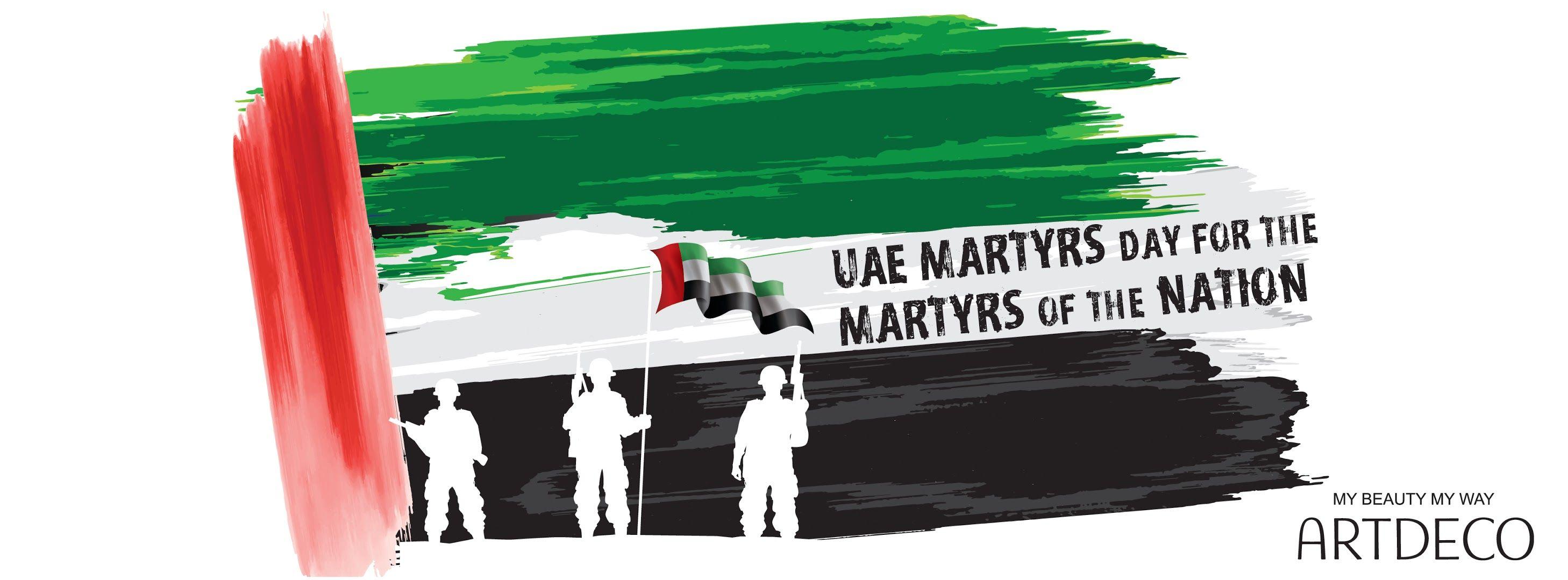 نتيجة بحث الصور عن Martyr S Day Uae Martyrs Day Martyrs Day