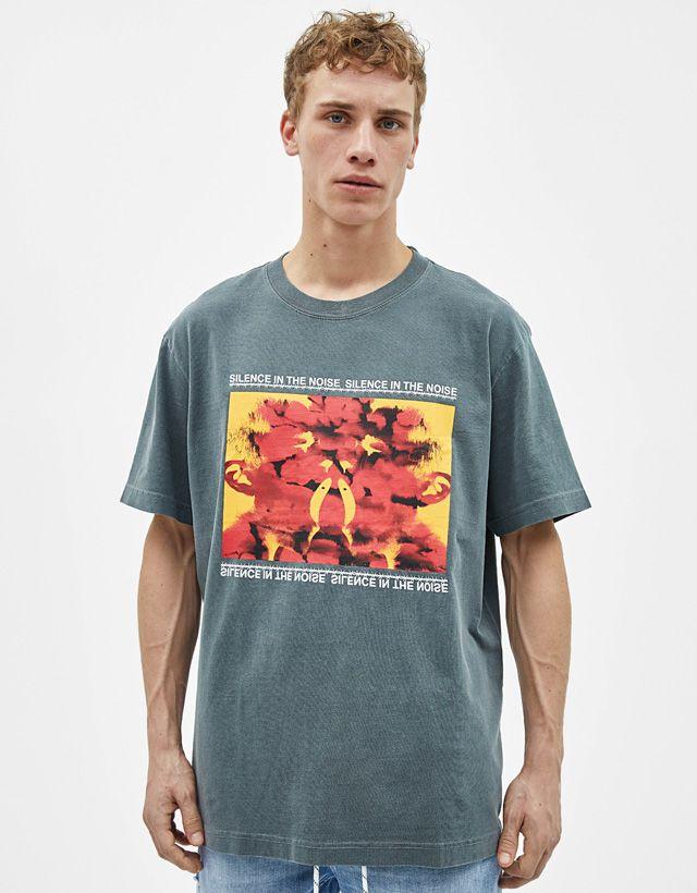 Pin on Men Style (T-Shirt)