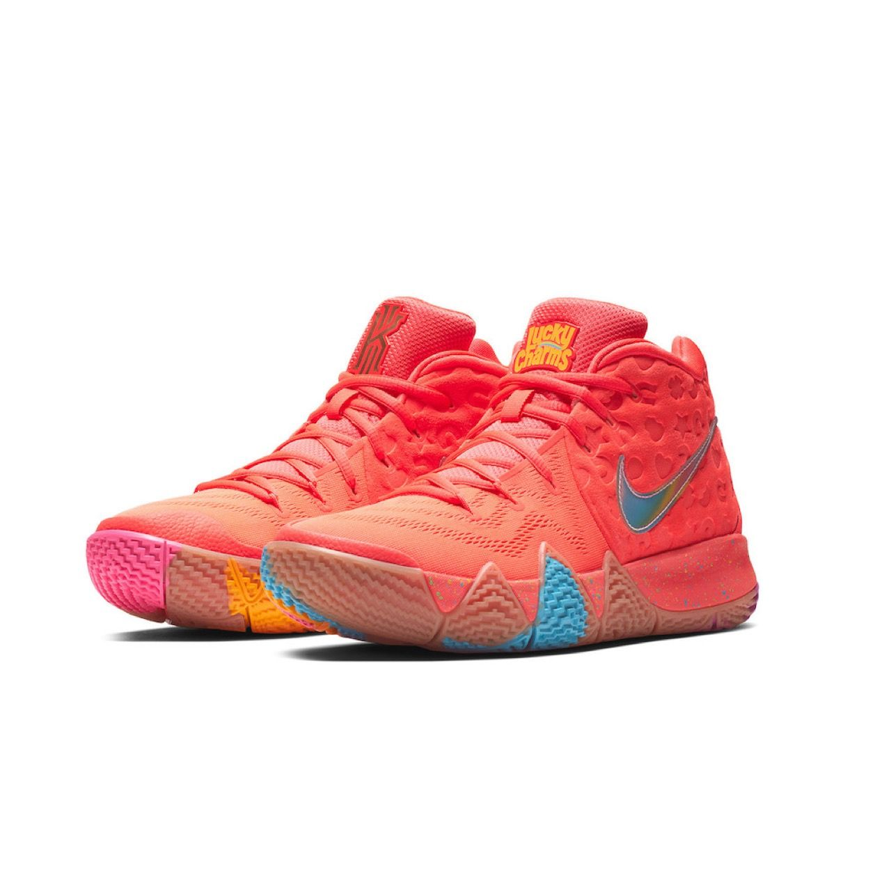Nike Kyrie 4 Lucky Charms   Kyrie