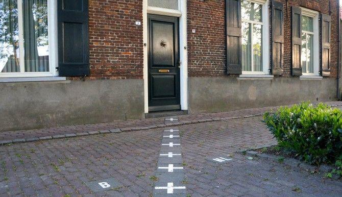 Man woont op grens met België: 'Juist nu solidair zijn met de keuken' - De Speld