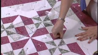 quiltinaday - YouTube