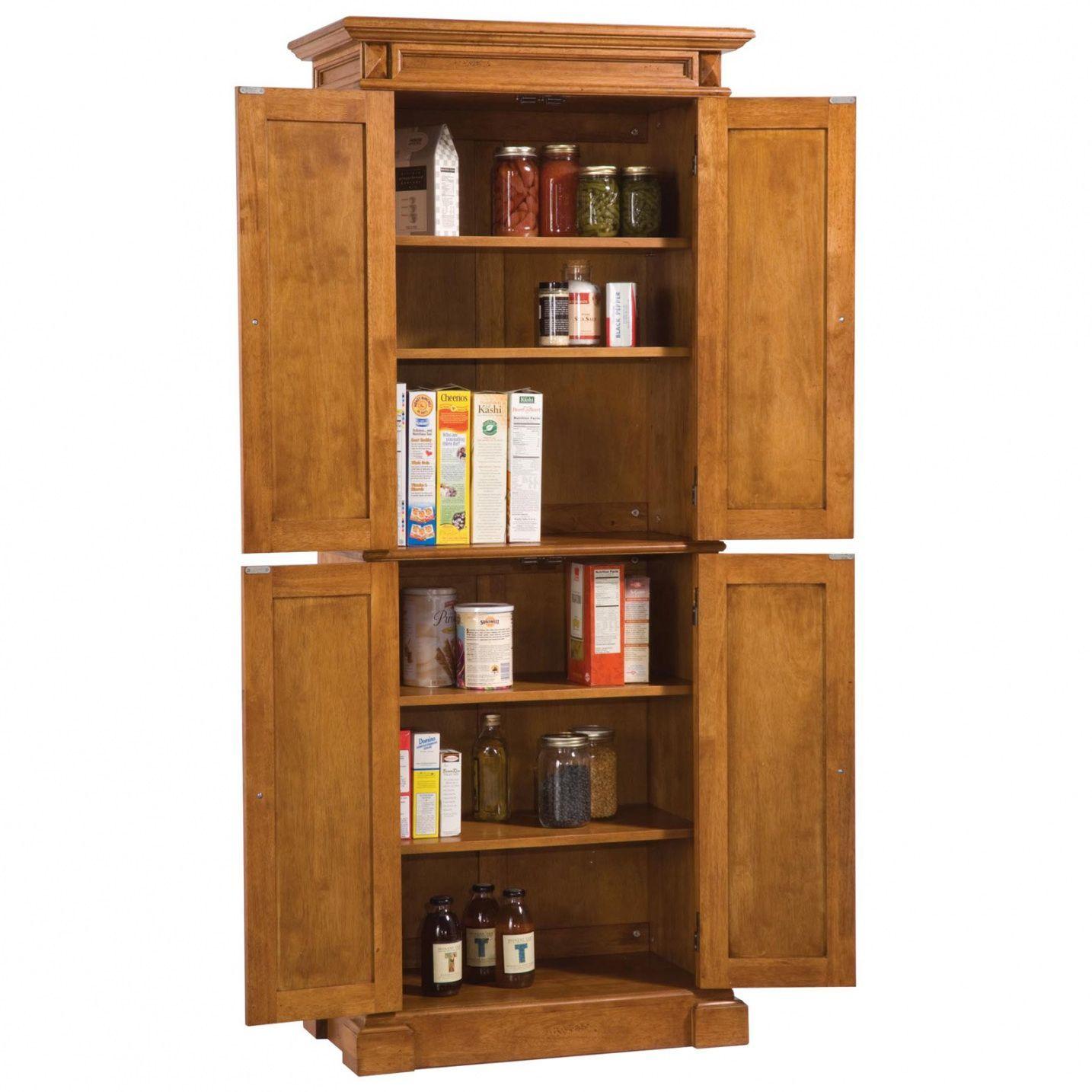 20+ Oak Kitchen Pantry Cabinet - Home Renovation Ideas Kitchen Check ...
