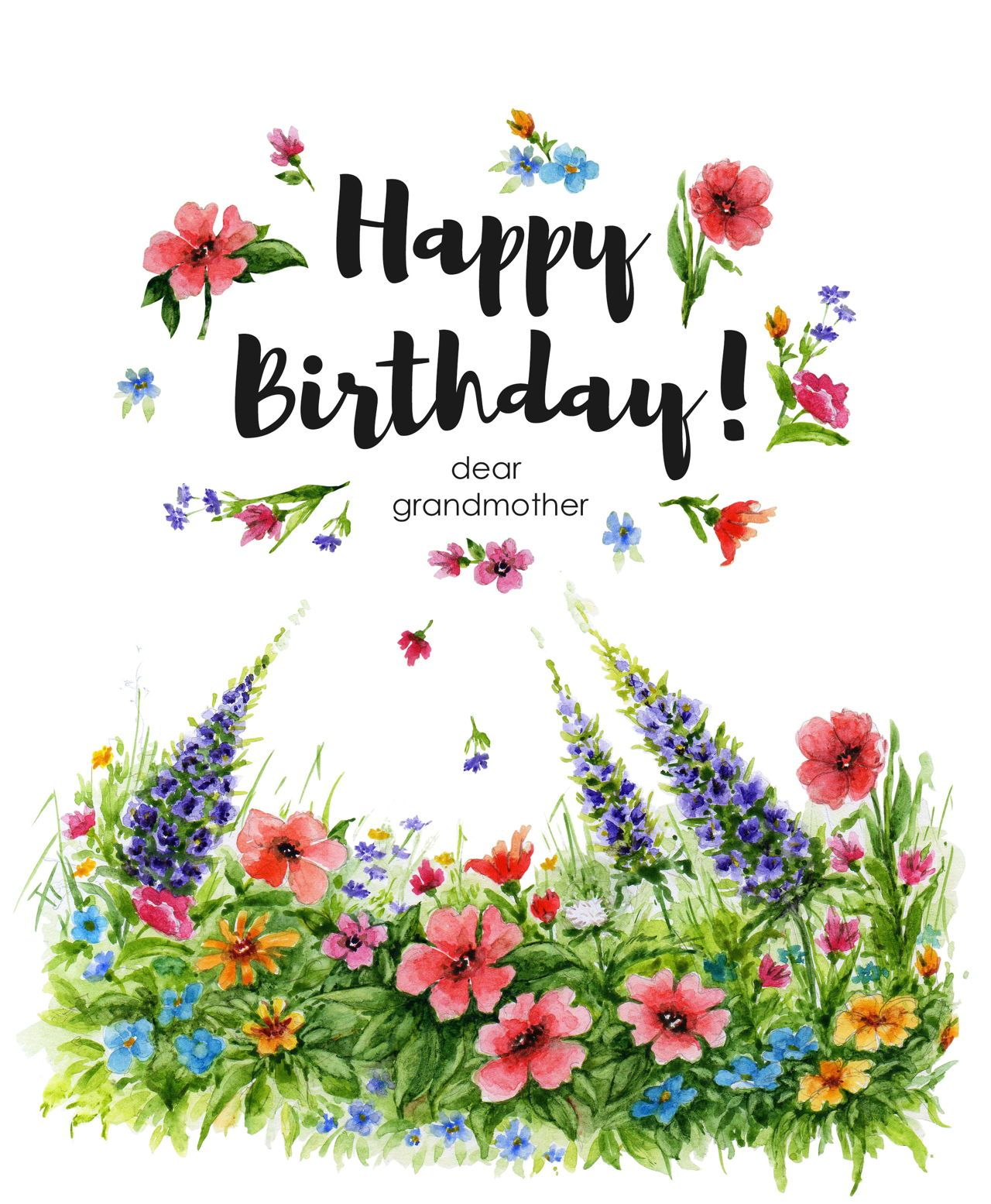 This Is What We Can Write In Birthday Cards To Express Our Affection Cool Birthday Cards Animated Birthday Cards Birthday Card Online