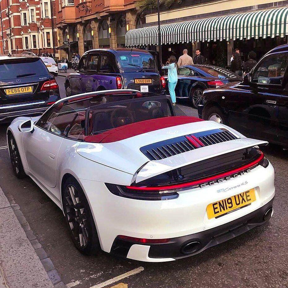 Porsche Porsche Panamera Porsche Sports Car Porsche Cabrio