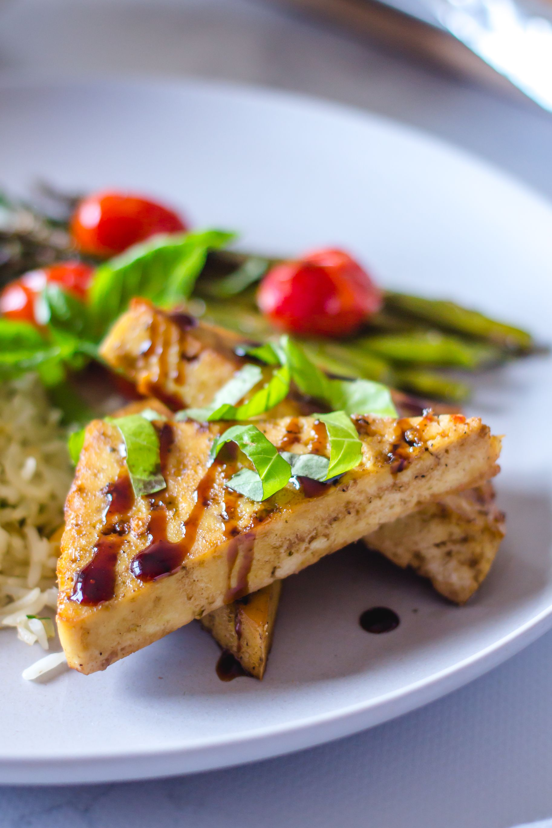 Here Is One Of My Favorite Tofu Recipes Super Simple