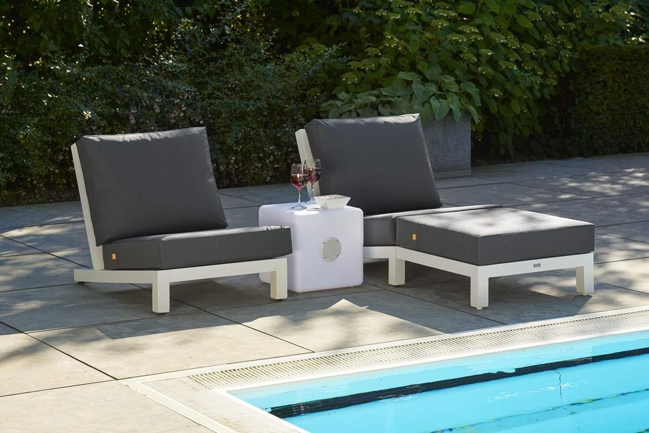 2 Persoons Loungebank 2 Persoons Tuinset Great Vidaxl Tuinset Rond Persoons Rattan