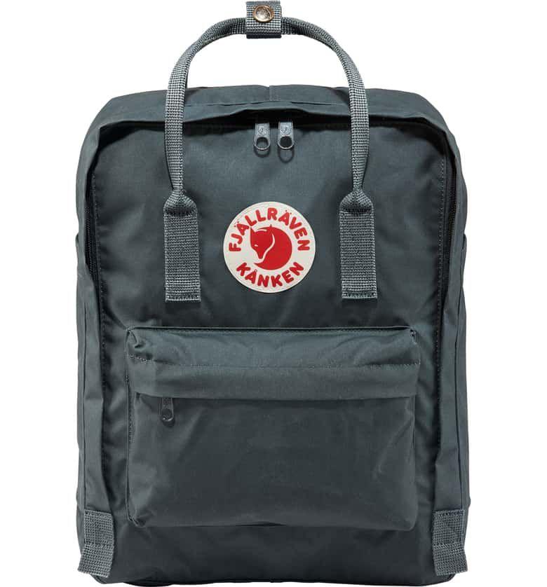 Fjallraven Kanken Water Resistant Backpack Nordstrom Classic Backpack Kanken Backpack Fjallraven Kanken Backpack