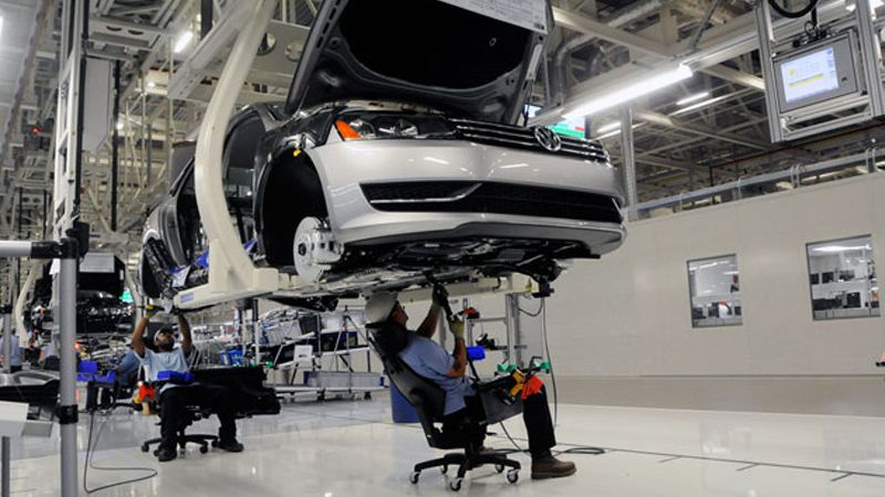 Tennessee gop threatens to kill job incentives if auto