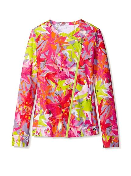 Trina Turk Recreation Women's Orchid Jacket, http://www.myhabit.com/redirect/ref=qd_sw_dp_pi_li?url=http%3A%2F%2Fwww.myhabit.com%2Fdp%2FB018T77EX6%3F
