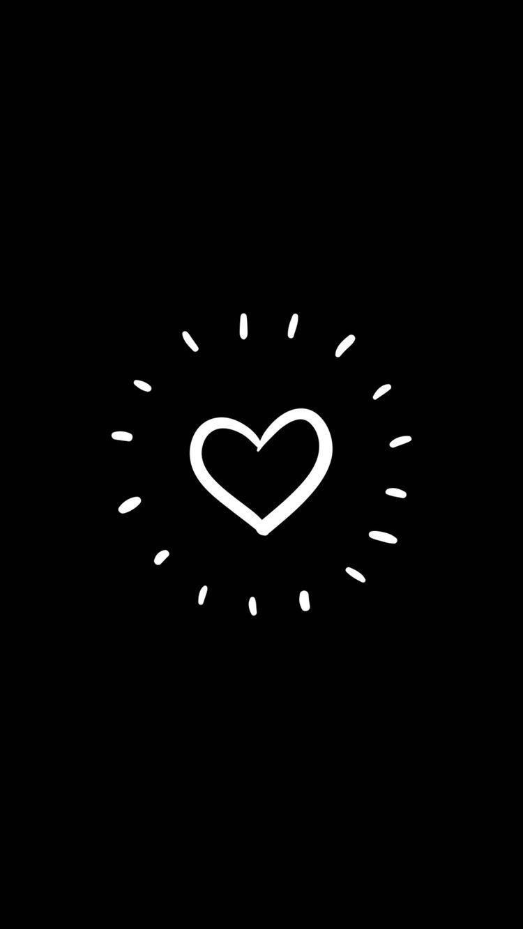 Pin Oleh Trendingvibezz Di Wallpaper Tanda Instagram Gambar Gambar Simpel