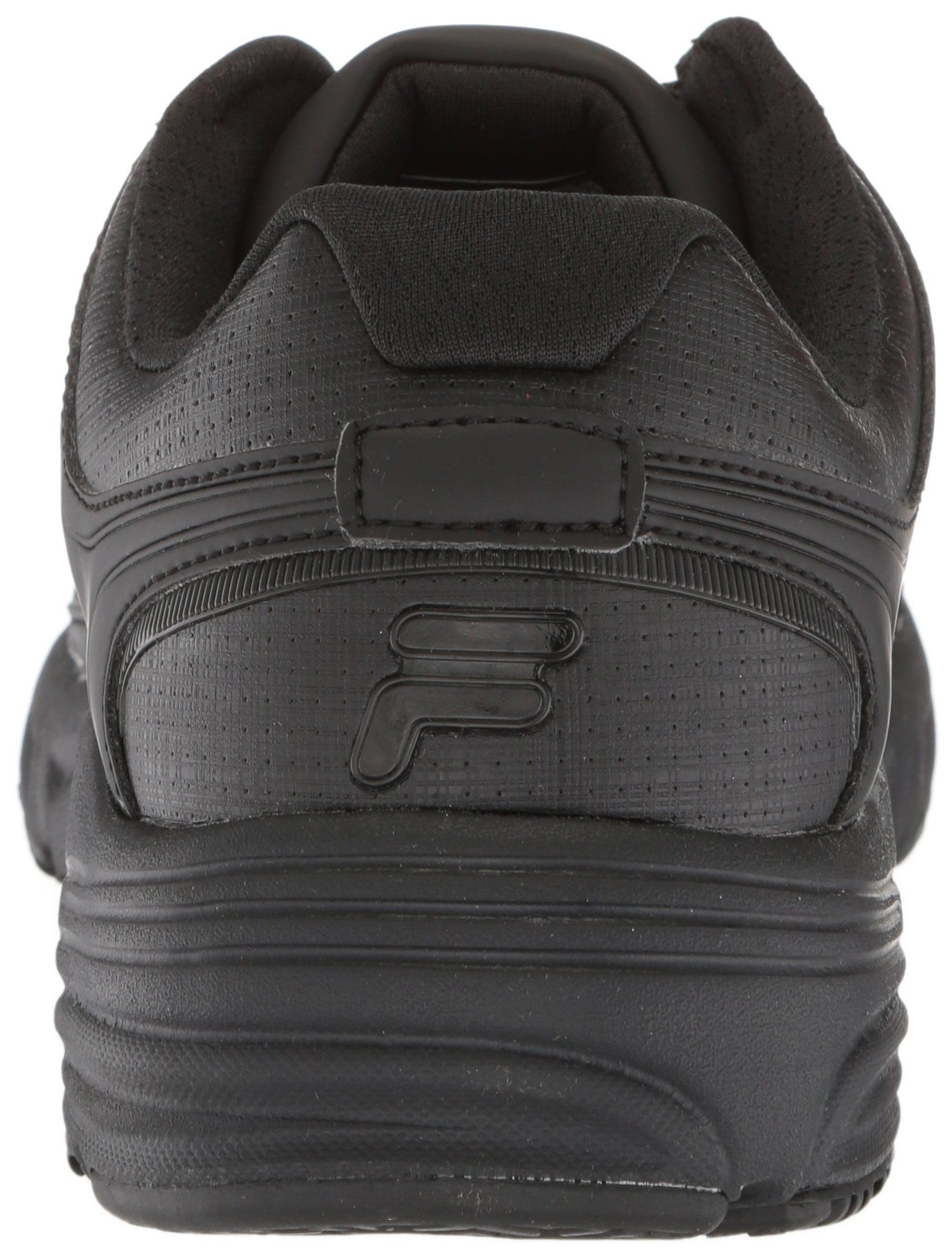 6446a9c286d6 Fila Women's Memory Fresh Start 2 Slip Resistant Work Shoe     Be ...