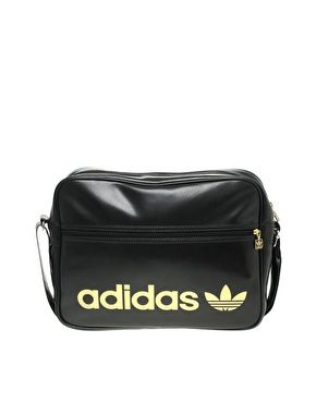 Adidas Originals Messenger Bag  55  b9e26e02aa926