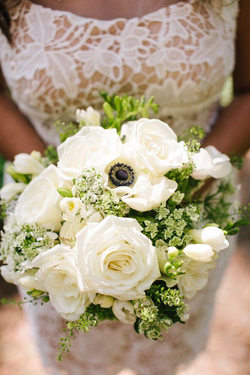 Beautiful Intimate Wedding at the Berkeley Botanical Gardenus