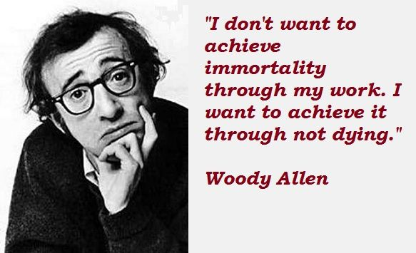 Woody Allen Quotes Frases Frases