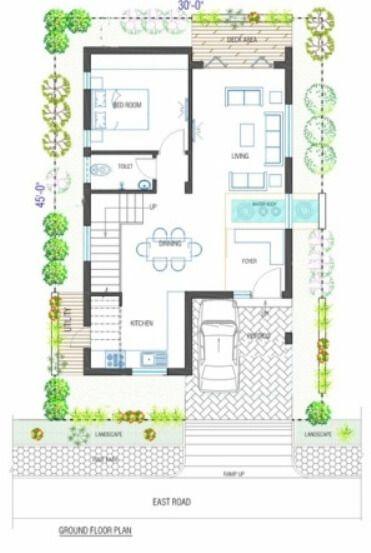 Vastu house plans vastu compliant floor plan online 30 - Online floor plan designer ...