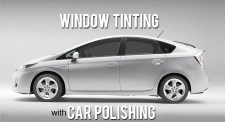 Get A Super Cool Armolan High Performance Window Tinting Package With Full Car Interior Exterior Polishing For Only Aed 299 At Al Meeraj Auto