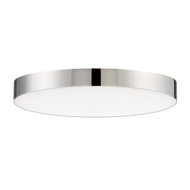 Slim Circular Led Ceiling Light Medium In 2020 Led Flush Mount Lighting Trim Led Ceiling Lights