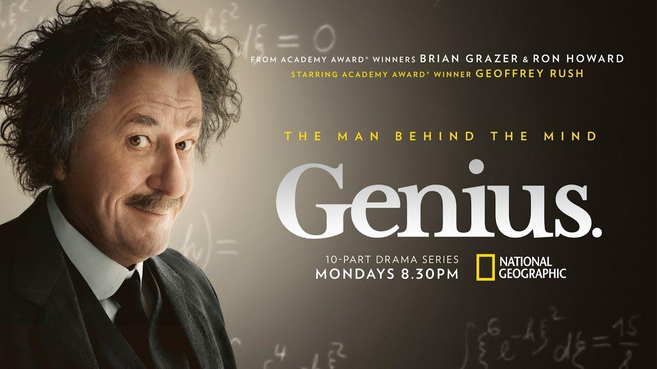 Genius (Albert Einstein docudrama) - Full first episode