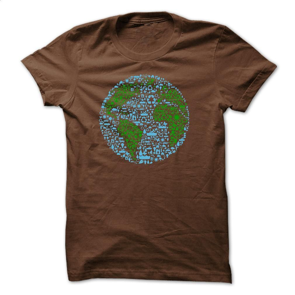 Our planet, Earth Day T Shirts, Hoodies, Sweatshirts - #tshirts #boys hoodies. I WANT THIS => https://www.sunfrog.com/Funny/Our-planet-Earth-Day.html?id=60505