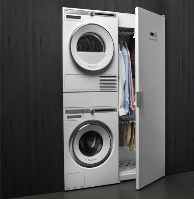 ASKO Домашняя прачечная - Asko Appliances Russia